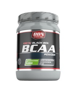 BBN Hardcore Black BOL BCAA 450gr