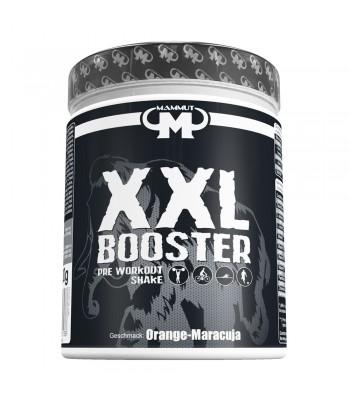 Mammut Black series Booster XXL