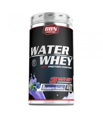 BBN Hardcore Water Whey  500 gr