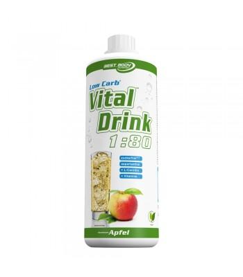 Premium Line vital drink (low carb) 1:80L